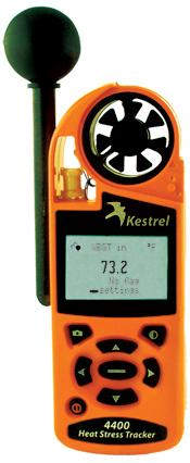 Kestrel4400
