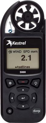 kestrel5000