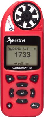 ケストレル5100