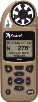 kestrel5500