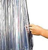 電磁波シールドカーテン