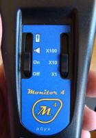 MONITOR-4 ガイガーカウンター