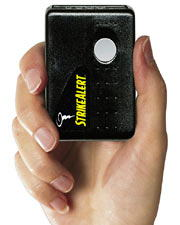 雷警報器 雷検知器