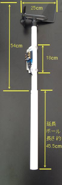 風向風速データロガー