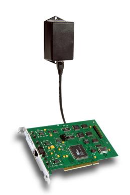 STORMTRACKERストームトラッカー(雷感知器)PCIバージョン