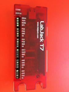 Lab Jack T7