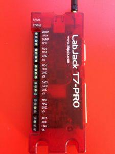 LabJack T7 pro