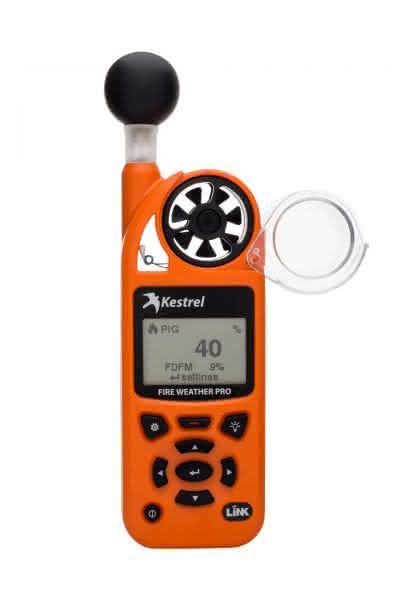 ケストレル5400FWプロリンク
