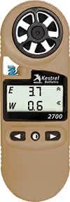 ケストレル2700