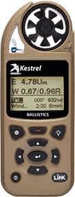 ケストレル5700Ballistics Link